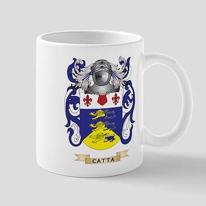 Catta Coat of Arms Mug