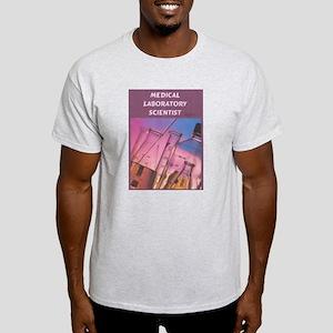 Med Lab Scientist Women's T-Shirt