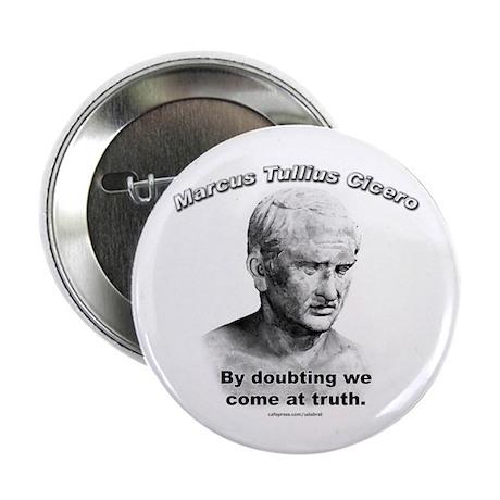 "Cicero 03 2.25"" Button (100 pack)"