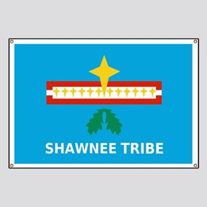 Shawnee Tribe Flag