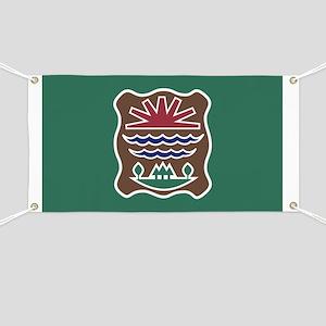 Western Abenaki Flag