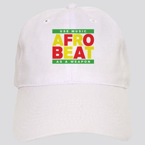 AFROBEAT _ USE MUSIC AS A WEAPON Cap