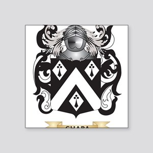 Chapa Coat of Arms Sticker