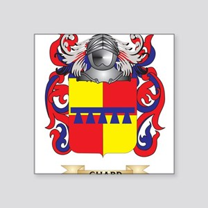 Chard Coat of Arms Sticker