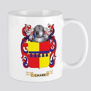 Chard Coat of Arms Mug