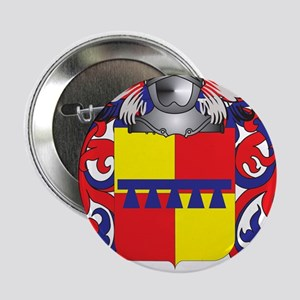 "Chard Coat of Arms 2.25"" Button"
