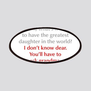 greatest-daughter-opt-gray-red Patches