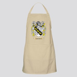 Cheney Coat of Arms Apron