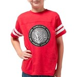 discovergrey Youth Football Shirt