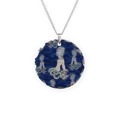 Little Rococo mermaid Necklace
