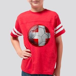 Switzerland Football Youth Football Shirt