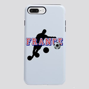 French Football Player iPhone 7 Plus Tough Case