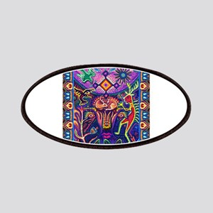 Huichol Dreamtime Patches