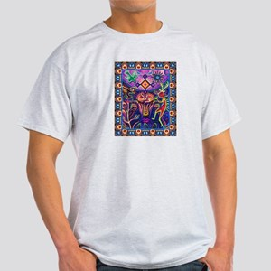 Huichol Dreamtime Light T-Shirt