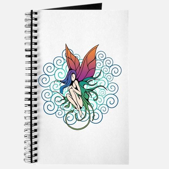 Tree Fairy Journal