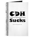 CDH Sucks Journal