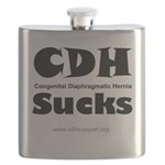 CDH Sucks Flask