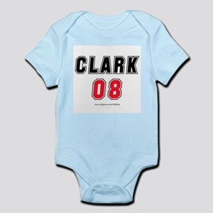 """Run, Wes, Run"" Infant Bodysuit"