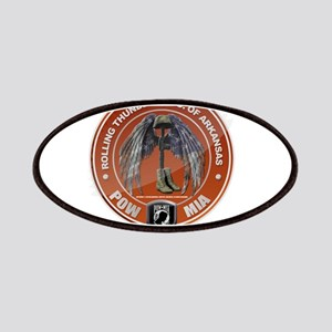 Rolling Thunder Battle Cross Patches