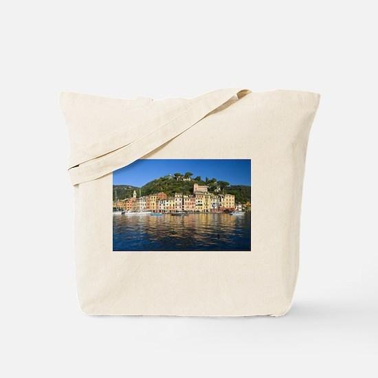 Portofino, Italy Tote Bag