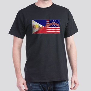 FilipinoAmerican2 T-Shirt