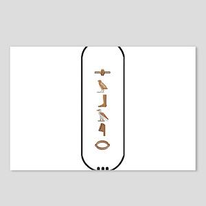 Zubair In Color Postcards Package Of 8