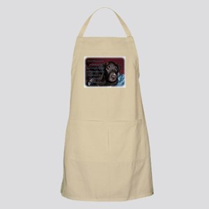 He is Your Dog BBQ Apron
