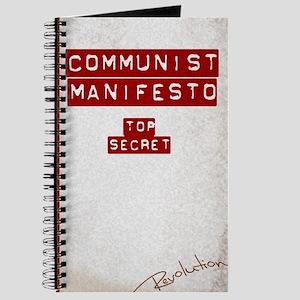 Communist Manifesto Journal