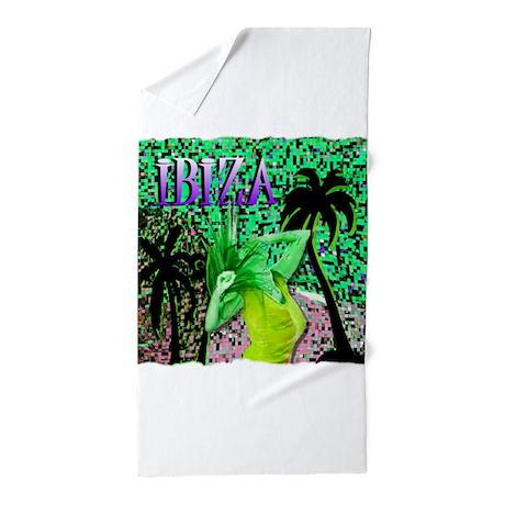 Ibiza Beach Towel