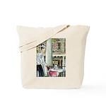 Coffee & Beignets Tote Bag