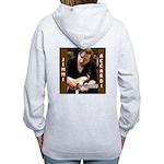 jimmiaccardi-studio-tshirt Zip Hoodie