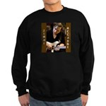 jimmiaccardi-studio-tshirt Sweatshirt