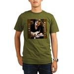 Jimmi Accardi Organic Men's T-Shirt
