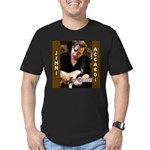 Jimmi Accardi Men's Fitted T-Shirt