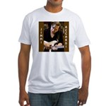 Jimmi Accardi Fitted T-Shirt