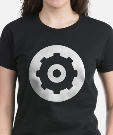 Gearhead Women's Dark T-Shirt