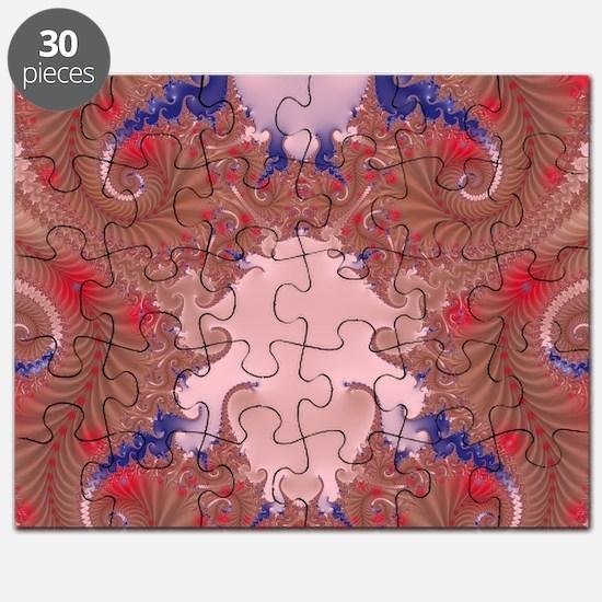 Fractal 175 Puzzle