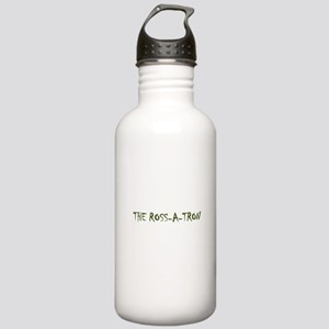 The Ross-a-tron Water Bottle