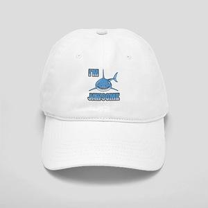 Im Jawsome Baseball Cap