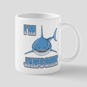 Im Jawsome Mug