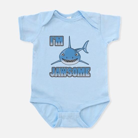 Im Jawsome Body Suit
