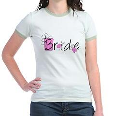 Pink Lady Bride T