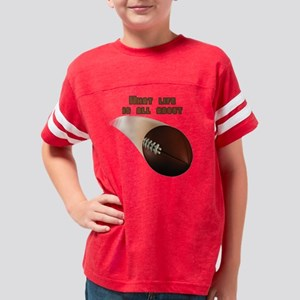 Image29 Youth Football Shirt