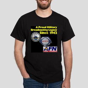 Historic Logos Dark T-Shirt