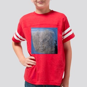 Vert Wall Cal Jan 11x11_silen Youth Football Shirt