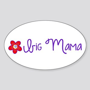 Big Mama Sticker