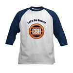 BearsHistory.com Kids Baseball Jersey