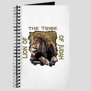Lion of Judah 11 Journal