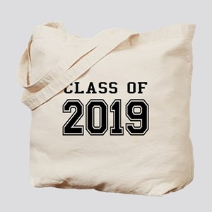 Class of 2019 Tote Bag