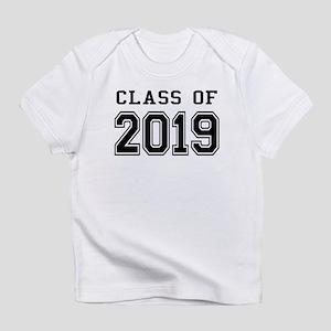 Class of 2019 Infant T-Shirt